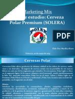 PresentaciónMARKETINGMIXcaso polar