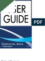 Pandigital Nova