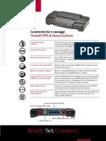 US Robotics USR8200 brochure (italian)
