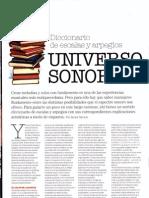 Diccionario de Escalas y Arpegios_Articulo de Acordes N_101