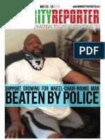 Minority Reporter Week of May 20 - 26, 2013