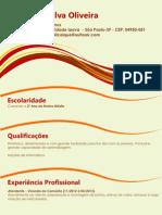 Curriculum Caique