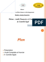Audit Financier et Comptable .ppsx
