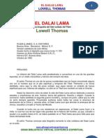 23 05 Thomas Lowell El Dalai Lama Www.gftaognosticaespiritual.org