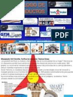 Catalogo Productos Psl