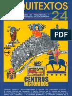 Centros históricos latinoamericanos y gestión del patrimonio cultural.
