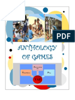 Anthology of Games[1]