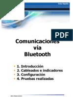 GR Bluetooth