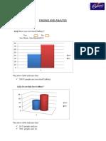 Finding and Analysisfinding & analysis of cadubory