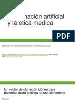 bioetica, clonacion.pptx