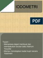 YODOMETRI