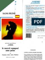 PDF TÉLÉCHARGER SANS ASSIMIL LESPAGNOL PEINE