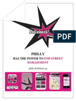 HollabackPHILLY Press Kit