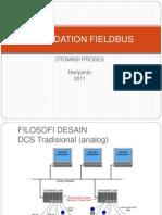 7 Foundation Fieldbus