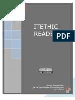 Itethics Reader