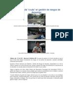 Colombia Atrasada Frente a La GIR
