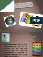 Sistem Opera Tivo