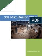 Autocad 3ds Max 2012
