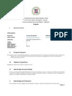 Programa Principios de Adm II