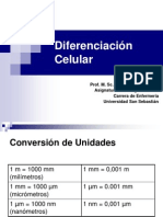01 Diferenciacion Celular