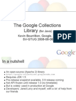 Using the Google Collections Library for Java