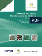 Software de Análise e Monitoramento de Hardware