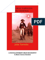 Pascal Cazottes Reviews The Real Napoleon in French