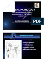 Nephrology Poli Uri A