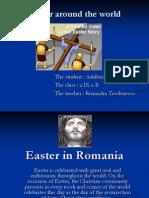 Easter Around the World (Adalbert Giorgiana)