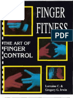 Finger Fitness - The Art of Finger Control