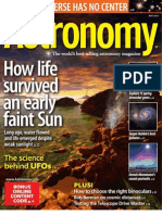 Astronomy May 2013