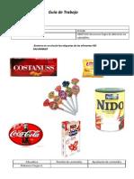 Ficha de Logos No Saludables