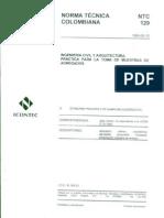 NTC129_Ingeniería civil y arquitectura. Método de ensayo para determinar la solidez (sanidad) de