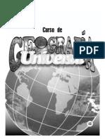 Tabloide Geografia Universal UPT