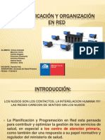 powerPlanificación y organización en red