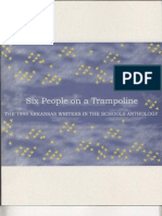 Six People on a Trampoline (1998-1999)
