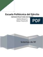 Investigacion Infraestructura.radio