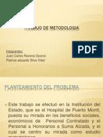 Presentacion Metodologia - Final