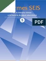 2003 - De La Historia Clinica a La Historia de Salud Electronic A