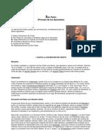 Biografia Apostol Pedro