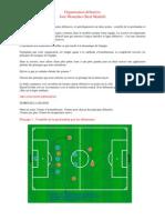 Jose Mourinho Action Defensive