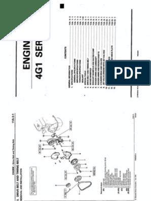 engine 4g15 pdf mitsubishi 4g15 diturator wiring diagram 4g15 wiring diagram #10