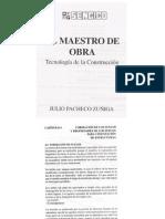 El Maestro de Obra.ppt - 04 SUELOS
