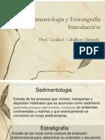 10Sedimentologia y Estratigrafia Introduccion