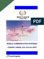 Antena Moyano