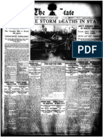 The State, May 1, 1924 front page