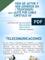 Expo Derechos Satelites