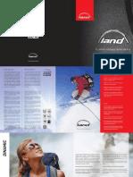 LAND MOUNTAIN. Catálogo montaña y trail running 2013.pdf