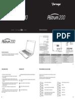 Astrum 200 Manual