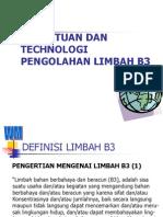 TechPengolahan